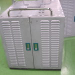発電機格納ボックス