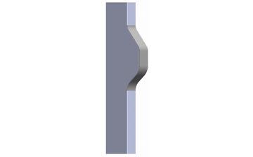 ファイバーレーザー溶接による複雑な曲線部品加工の効率化